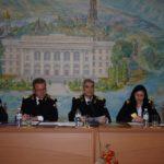 Конференція трудового колективу НАУ